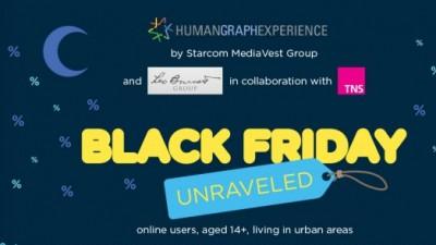 Romanii cumpara mult mai putin decat intentioneaza, de Black Friday