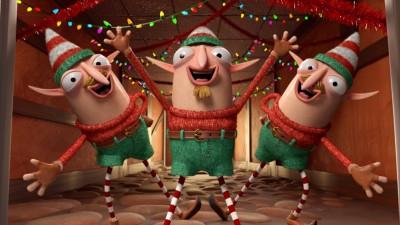 O lectie despre consumerism festiv de la niste elfi exploatati