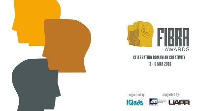"IQads launches ""FIBRA Awards"", the local creativity festival, supported by IAA and UAPR"