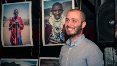 O bucatica de Tanzania la Bucuresti, livrata de Vlad Cioplea