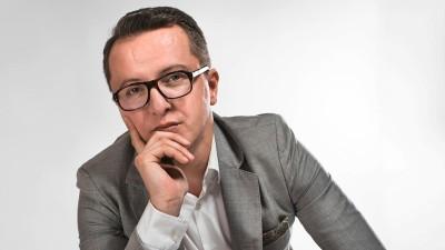 Mircea Pascu (Geometry Global): 2016 ne va aduce mai multe proiecte globale si regionale. Acesta a fost unul dintre principalele mele obiective atunci cand am preluat conducerea agentiei