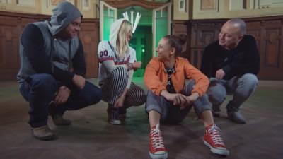 Kubis si Grolsch lanseaza videoclipul Class - A Dui Doina
