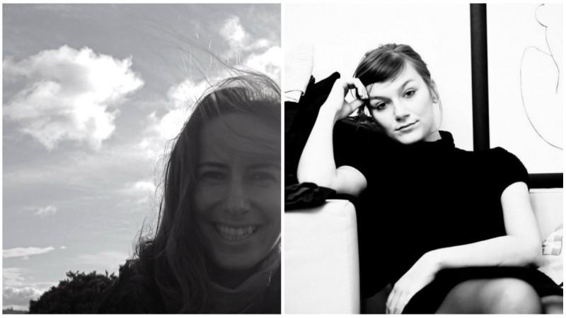 Claudia Campeanu & Diana Bogdan, Editura Hecate: Am inceput sa construim editura pornind de la interesele si gusturile noastre