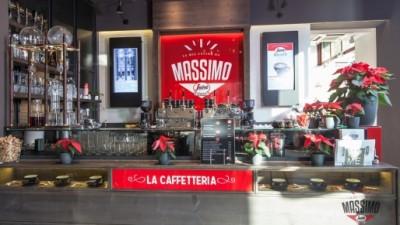 Smite a organizat lansarea in Romania a conceptului La Mia Cucina Da Massimo