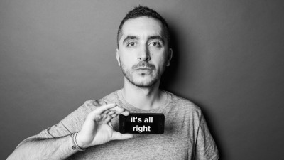"[Creativul non-publicitar] Alex Galmeanu, fotograf: Nu poti sa mergi la ""olimpiada"" fara sa te antrenezi inainte, iar antrenamentul creativitatii e mai important decat rezultatul ei"