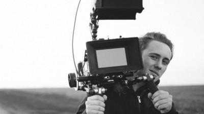 [Creativul non-publicitar] Roman Burlaca, regizor de film si TV: Oamenii de arta din zilele noastre nu inventeaza nimic nou, doar reproduc sub o alta forma sau viziune ceea ce deja a fost creat