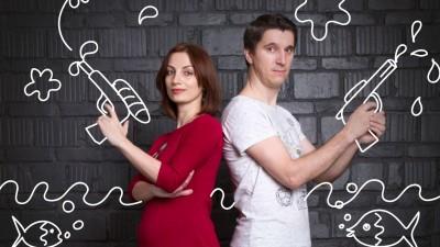 Lavinia si Daniel Petrariu, OnScreen: Nu suntem o agentie de publicitate. O spunem deschis – nu ne plac pitchurile