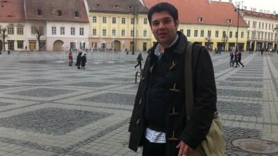 Bobo Barbulescu, despre campania Droga vs. Bogusky: Momentele dificile pe care le retin sunt alea in care nu imi iese asa cum as fi vrut… si aici nu s-a intamplat