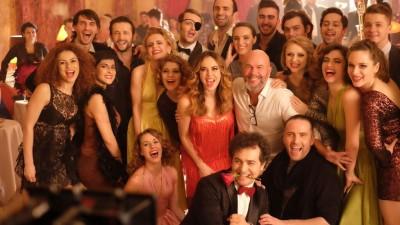 BRD si Leo Burnett Romania continua traditia spotului din noaptea de Revelion