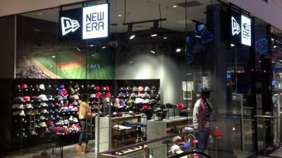 Primul magazin New Era din Romania s-a deschis in AFI Palace Cotroceni