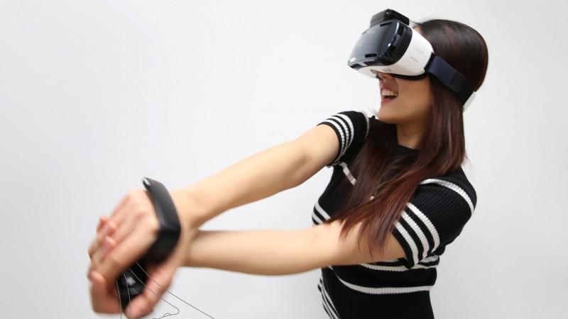 Samsung expune in premiera trei proiecte Creative Lab la CES 2016