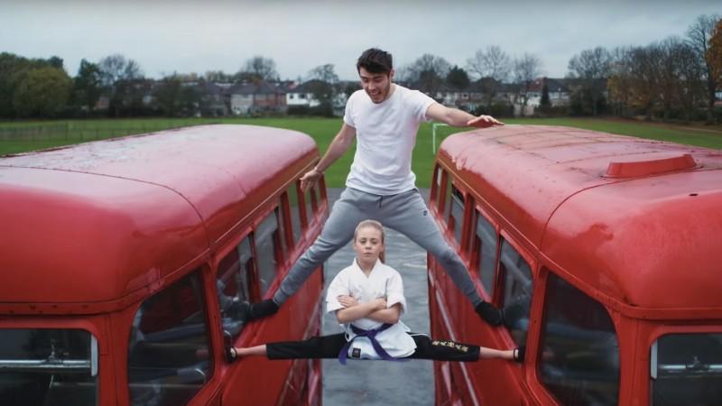 [YouTube Romania Ads Leaderboard] - Top 5 cele mai populare reclame vizionate in luna decembrie 2015. Retrospectiva anuala YouTube, pe primul loc