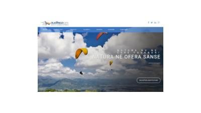 DigitalU continua strategia de comunicare a Auditeco GES cu lansarea noului site: www.auditeco.ro