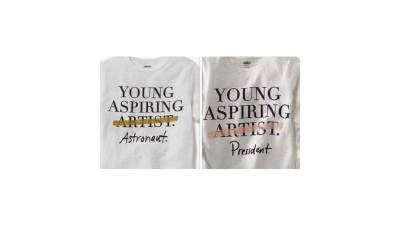 Tricourile care urasc artistii