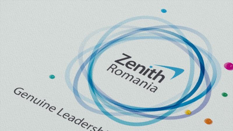 Zenith Romania - The ROI Agency implineste 15 ani