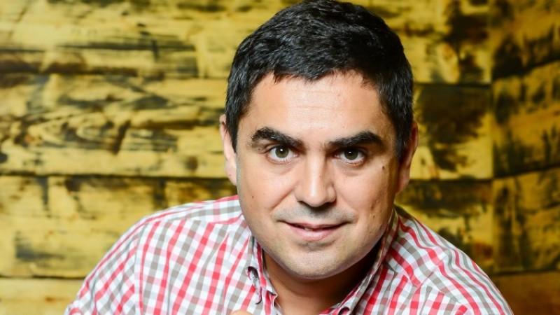 Mihai Barsan: Da, este nevoie de o implicare cat mai larga in demersul FIBRA, pentru ca este nevoie de curaj in creativitatea romaneasca
