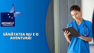 Confident gestioneaza comunicarea corporate pentru MediHelp in Romania