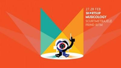 18 scurtmetraje muzicale premiate urca pe scena Sala Radio, la ShortsUP Musicology