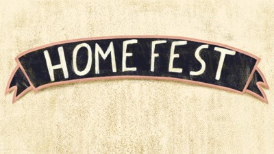 HomeFest revine in casele bucurestenilor