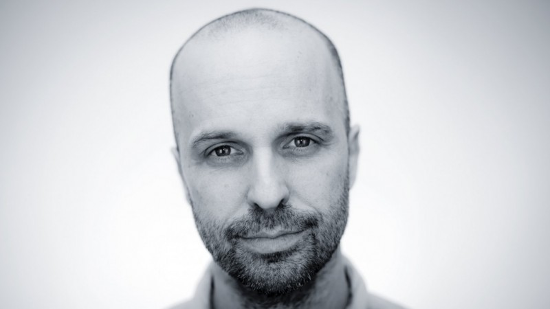Kevin Brady, Executive Creative Director la Droga5, in fruntea juratilor FIBRA