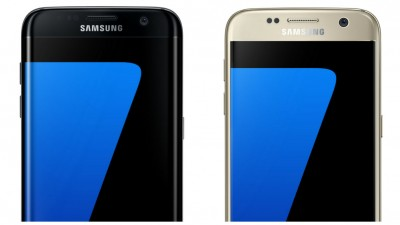 Samsung lanseaza noile smartphone-uri Galaxy S7 si S7 edge