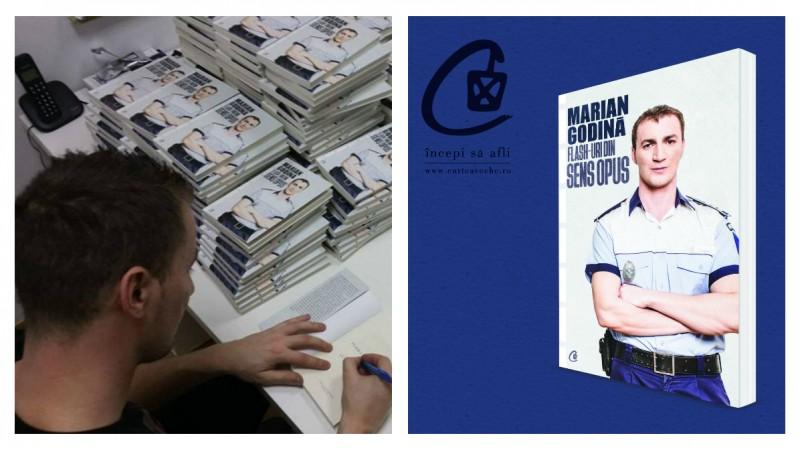 Facebook-ul avea nevoie de un nou erou. Numele lui: Marian Godina