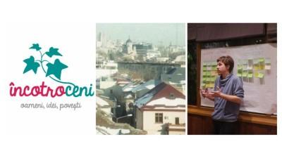 InCotroceni – nu doar o pagina de Facebook despre cartier, ci o initiativa civica cu un plan de actiuni concrete