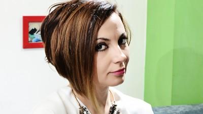 [Brandul si eul] Cristina Diaconescu-Pirlitu: Brandul personal nu inseamna vedetism, nu inseamna brand de produs. Brandul personal nu este auto-promovare