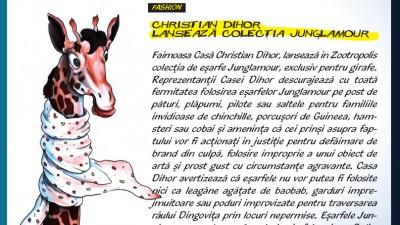 CineForum - Zootropolis News - Cristian Dihor