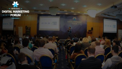 Tot ce trebuie sa stii despre marketing online la Digital Marketing Forum 2016