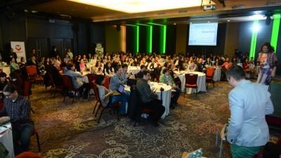 Afla cine sunt cei mai importanti jucatori din blogosfera romanesca in 2016 in cadrul Social Media Summit Bucuresti