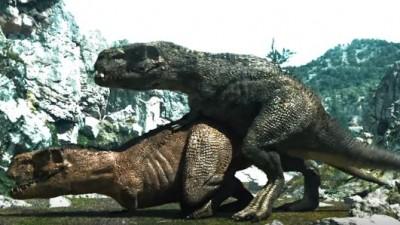 Sex cu dinozauri