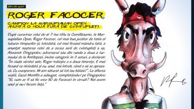 CineForum - Zootropolis News - Roger Facocer