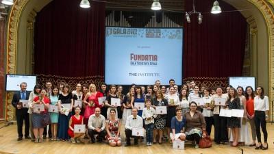 Impactul societatii civile din Romania:Cinci saptamani pentru inscrierile la editia a XIV-a a Galei Societatii Civile