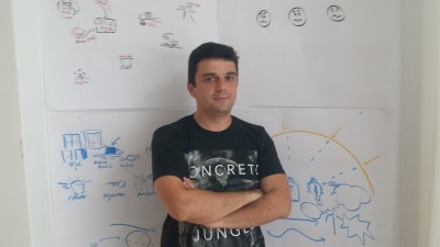 [Recrutarea in publicitate] Alexandru Pomana: Daca nu ai facut macar un proiect de care sa fii mandru, nu e vina mea. Nici a colegilor. Sau a fetei de la contabilitate. E a ta