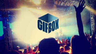 GifBOX - Posteaza automat gif-uri de la evenimentul tau