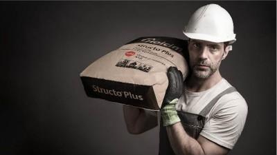 190.000 de kilograme de ciment vor fi donate de Holcim Romania in sprijinul a peste 1.200 de persoane defavorizate