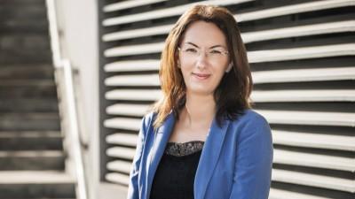 Ioana Borza (Marketing Manager, Farmec): Foarte putini din cei care primesc o sponsorizare trimit, apoi, companiei care i-a ajutat un raport sau o monitorizare