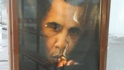 Fumatul, mai daunator ca Obama