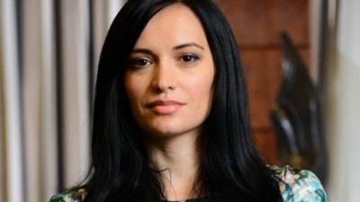 [Brandul si eul] Olivia Petre: Azi, noul CV este propriul BP (brand personal)