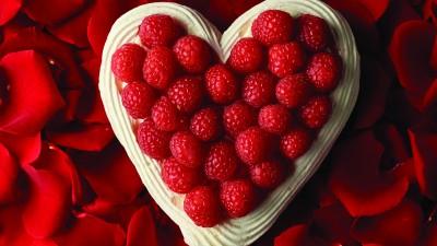 Descopera le gout de l'amour in colectia de Valentine's Day de la Paul