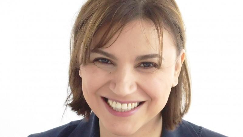 Carmen Lixandru, CEO Mediacom Romania, se retrage din compania pe care a condus-o timp de 9 ani