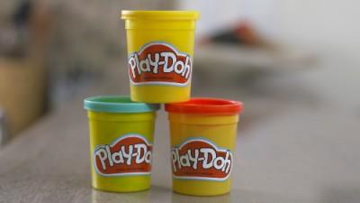 Play – Doh: 3 miliarde de cutii vandute in 60 de ani