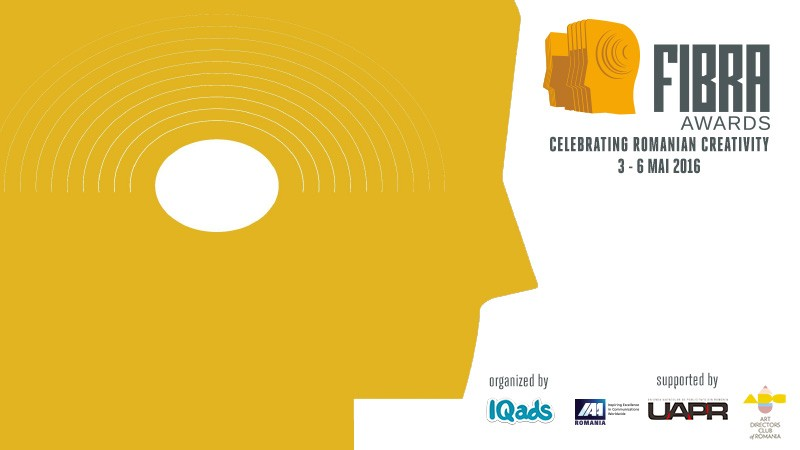 Entries are now open for FIBRA Awards, the competition that recognizes courage in Romanian creativity
