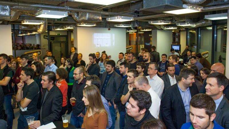 TechHub Bucharest si Google for Entrepreneurs: impreuna pentru dezvoltarea startup-urilor in tehnologie la nivel global