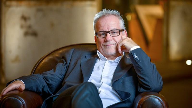 Responsabilitatea noastra cea de toate zilele. Interviu cu Thierry Frémaux, Directorul Festivalulului International de Film de la Cannes