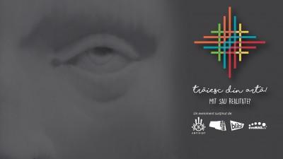 """ARTIVIST organizeaza prima editie a evenimentului """"Traiesc din arta! Mit sau realitate?"""""""