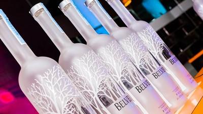 Belvedere Vodka intra in portofoliul agentiei Tuio