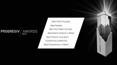 Progresiv Awards, premiilecare aduc recunoasterea adevaratelor valoridin piata FMCG, anunta finalistii!