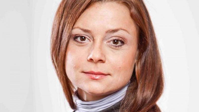 Radinka Danilov (Executive Director, Ruskin & Hunt) vine in juriul Premiilor FIBRA